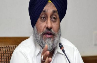 We are not enemies, politics should not be like India vs Pakistan: Sukhbir Singh Badal