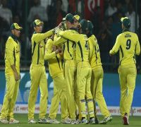 Did You Know – Australia involved in the first major event, incident of every cricket format
