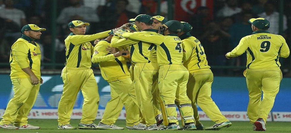 Australia are also the first team to win the World Cup five times while they are the team to play first Test, ODI and T20I. (Image credit: Twitter)