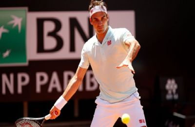 Roger Federer survives elimination in Rome Masters, Nick Kyrgios disqualified for angry rant