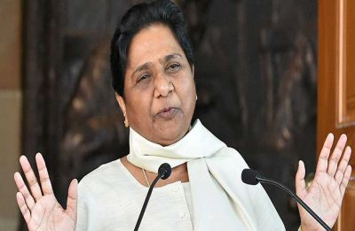 Mayawati says she will make a better prime minister than Narendra Modi