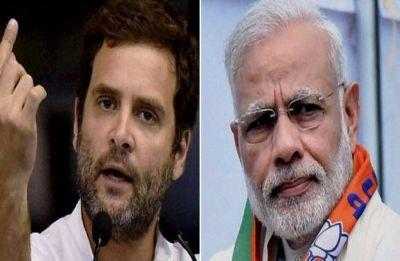 PM Modi 'locked up' entire cabinet before announcing demonetisation: Rahul Gandhi