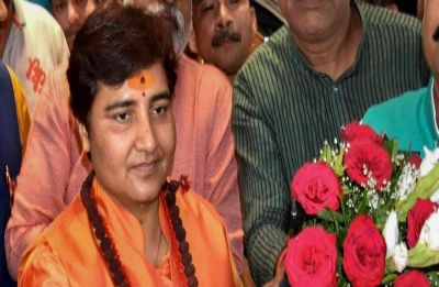 Pragya Thakur's candidature is 'satyagraha' against fake case of 'Bhagwa terror': Amit Shah