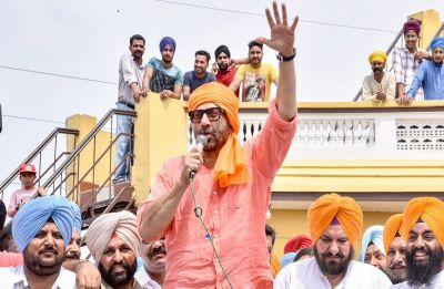 Sunny Deol moves Punjab HC 'fearing misuse of poll machinery' by Congress, petition disposed