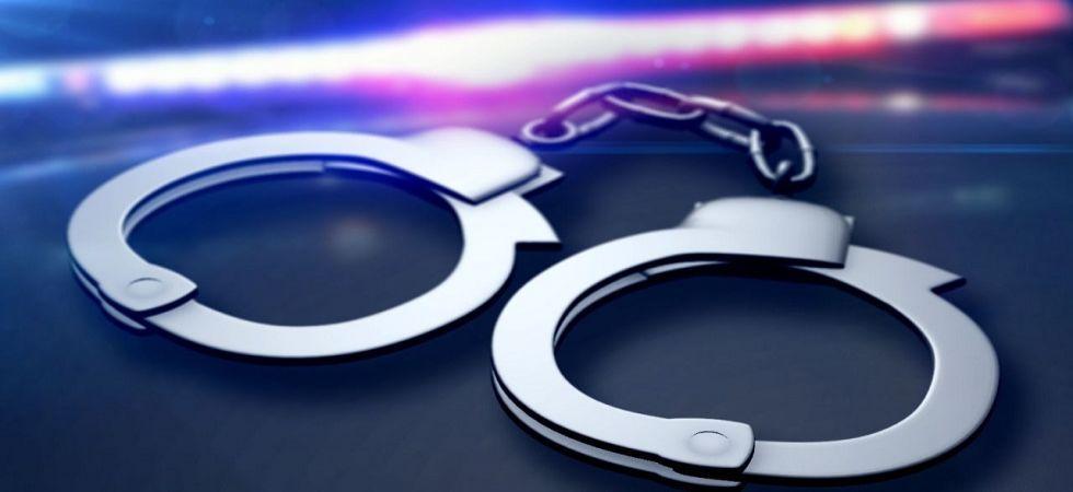Indian-origin man indicted in US (File Photo)