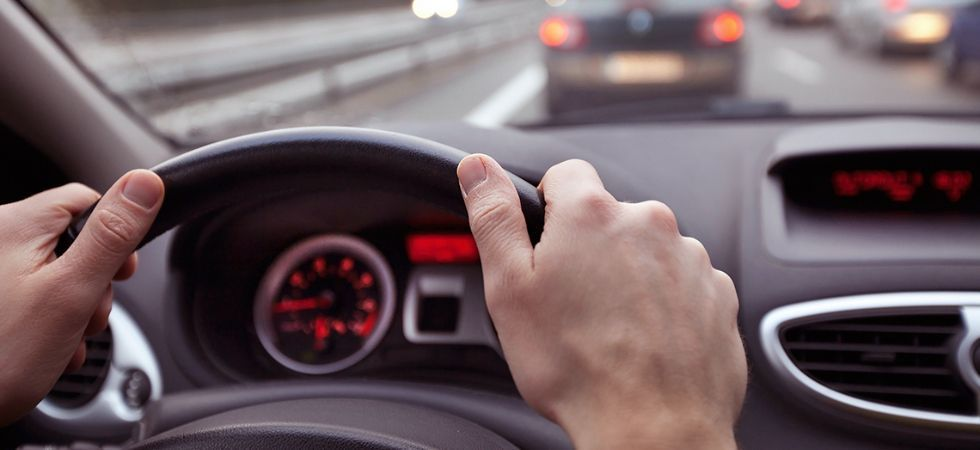 In a first, vehicle location-tracking devices with panic buttons