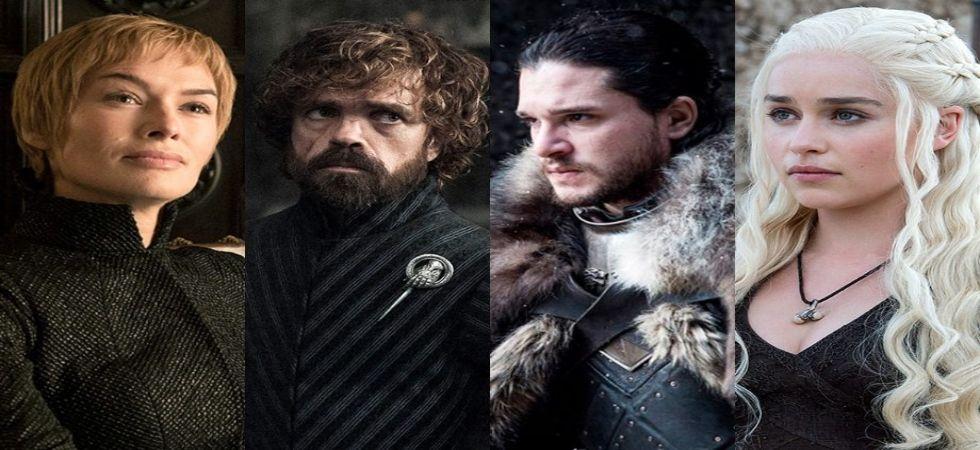 Game of thrones season cast salary