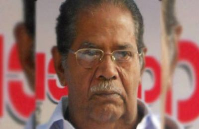 Kadavoor Sivadasan, veteran Kerala Congress leader, passes away