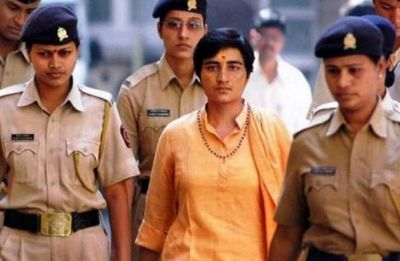 Sadhvi Pragya, other Malegaon blast accused asked to appear before court once a week