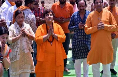 Malegaon blast: Special NIA court asks Pragya Thakur, other accused to attend court at least once a week
