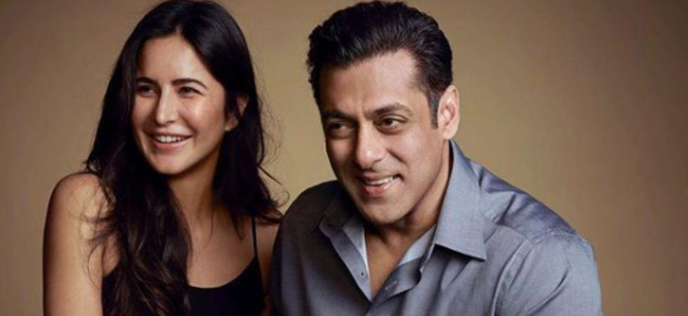 Salman Khan and Katrina Kaif to star in Bharat.