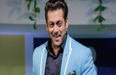 Whatever has happened in my life has made me what I'm: Salman Khan