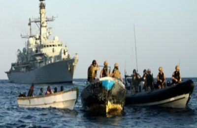 Piracy, sea robbery incidents in South East Asia region decline by 62 per cent: Report