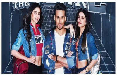 Student of the Year 2 box office collection: Tiger Shroff starrer collects 58 crore in first week
