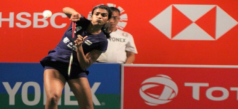 PV Sindhu and Saina Nehwal will be the key in India aiming for their first medal in the Sudirman Cup badminton. (Image credit: Twitter)
