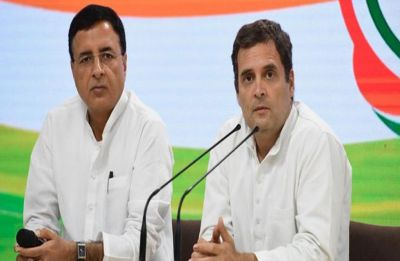 Another dark day for democracy: Congress slams Modi government over poll body rift
