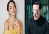 Akshay Kumar, Kiara Advani reveals first look of upcoming horror flick Laxmmi Bomb; check release date