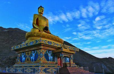 Budhha Purnima 2019: Vesak Day WhatsApp, Facebook, Instagram messages, images, quotes