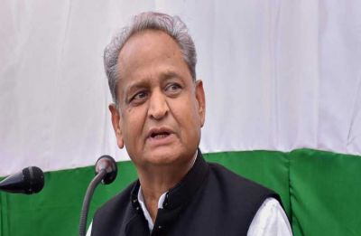 What message Modi wants to deliver by his 'Kedarnath meditation'? Gehlot mocks PM