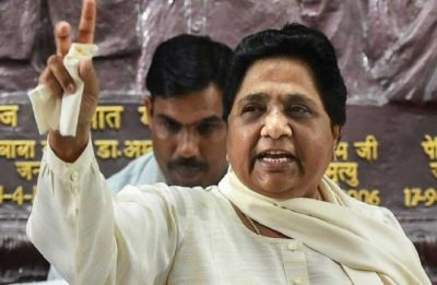 Will Varanasi be a repeat of Rae Bareli in 1977, wonders Mayawati