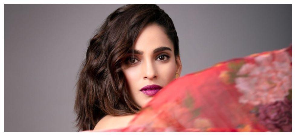 Priya Bapat grateful for 'Munna Bhai' opportunity (Photo: Instagram)