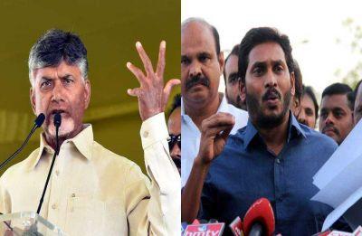 Andhra Pradesh Lok Sabha Elections Exit Poll 2019 LIVE: Chandrababu or Jaganmohan - Who will be the kingmaker?