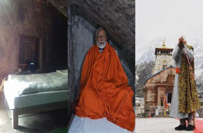 Meditate like Modi inside Kedarnath cave for just Rs 990: Interesting facts about 'dhyan gufa'