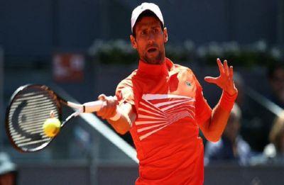 Novak Djokovic, Rafael Nadal to square off in epic summit clash in Rome Masters