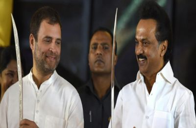 Tamil Nadu Exit Poll LIVE: Stalin-led DMK alliance likely to sweep state with 27-29 seats