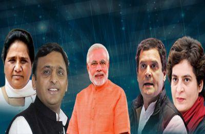 Uttar Pradesh Exit Poll 2019 LIVE: 'Modi wave' to continue or SP-BSP Mahagathbandhan to stop BJP's winning chariot?