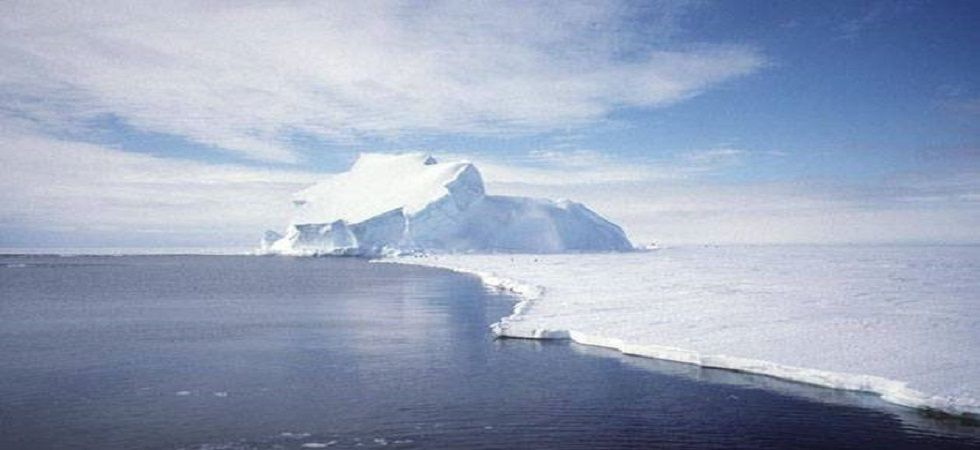 Researchers said this means that the affected glaciers are unstable as they are losing more mass through melting