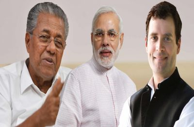 Kerala Lok Sabha Elections Exit Poll 2019 LIVE: Will there be a saffron surge in Red bastion?