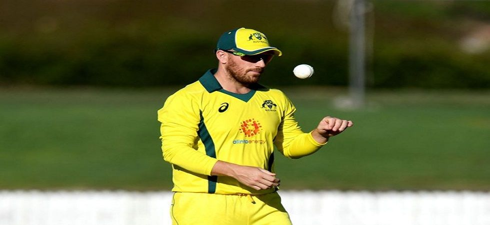 Finch and co. wants to impress Ricky Ponting and Justin Langer (Image Credit: Twitter)