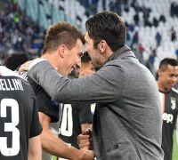 Atalanta keep UEFA Champions League qualification alive with 1-1 draw vs Juventus