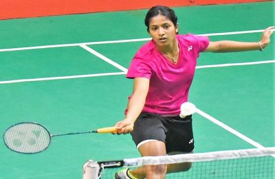 Focus on Gayatri Gopichand as Jr Badminton Nationals begins on Tuesday