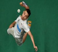 Lee Chong Wei misses out for Malaysia, lose to China in Sudirman Cup Badminton