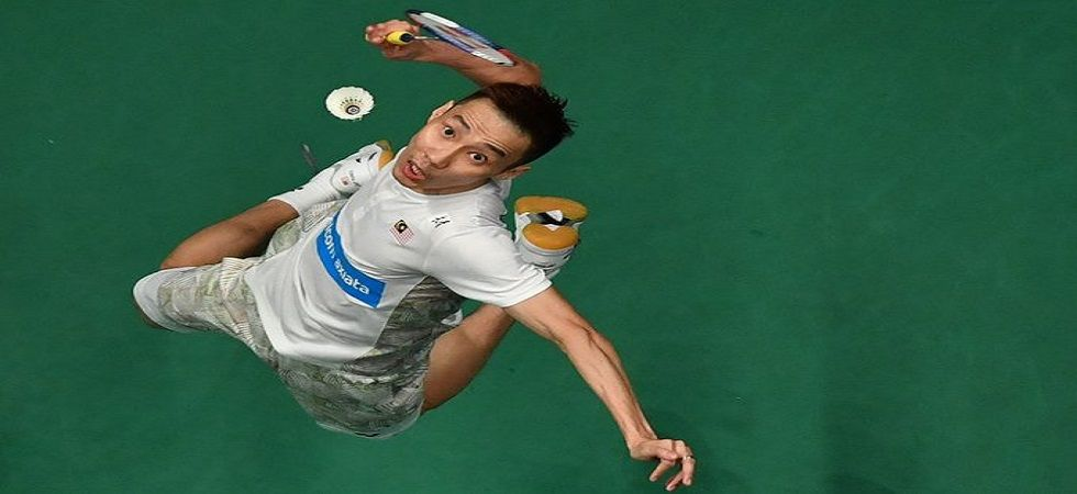 Lee Chong Wei was missing for Malaysia in the Sudirman Cup encounter against China as they lost to the 10-time champions. (Image credit: Twitter)