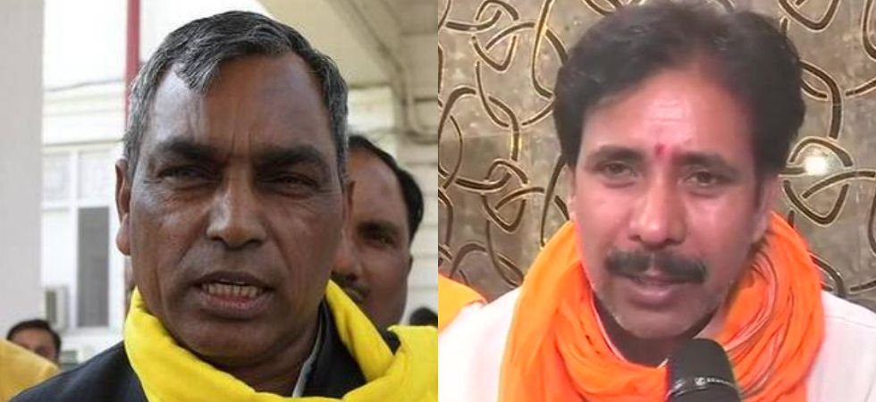 After dismissing OP Rajbhar, Yogi Adityanath puts another Rajbhar in-charge of key UP ministry