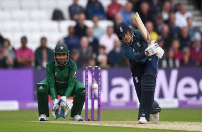 England beat Pakistan in Leeds ODI, enter ICC Cricket World Cup 2019 as hot favorites