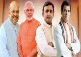 VIP Seats Exit Poll 2019 LIVE: Babul Supriyo to defeat Moon Moon Sen in Asansol Lok Sabha seat
