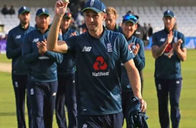 Everyone will be looking at their phones: Chris Woakes on England's final World Cup squad