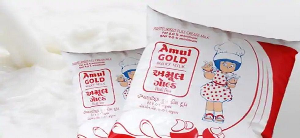 The hike will be applicable across all six brands of Amul. (File Photo: PTI)