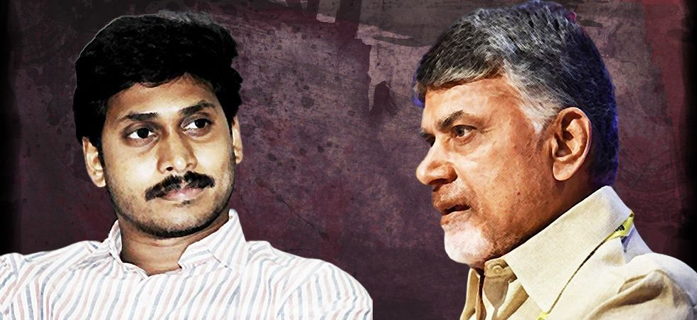 A poll of exit polls done by local news channels has predicted that Jaganmohan Reddy's YSR Congress Party would win 106 seats