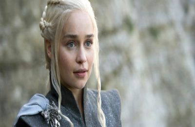 I stand by Daenerys: Emilia Clarke on 'Game of Thrones' finale