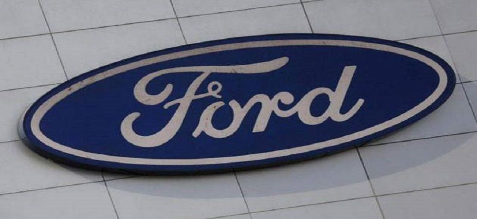 Ford to cut 7,000 jobs, 10 per cent of global salaried staff (file photo)