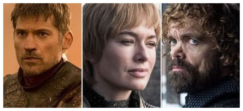 Game of Thrones emotional Tyrion Lannister scene (Photo: Twitter)