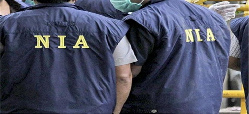 NIA has seized three laptops, an equal number of hard discs, 16 mobile phones, eight SIM cards. (File Photo)