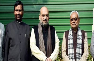 Bihar Exit Poll 2019: Grand Alliance fails to make any impact, NDA to win 29-31 seats