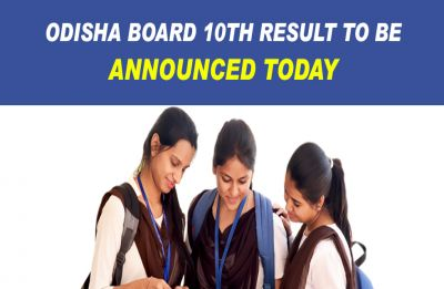 BSE Odisha Matric Result 2019: Odisha Board Class 10 Result ANNOUNCED at orissaresults.nic.in
