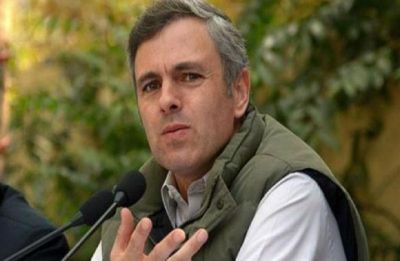 Time to switch off TV, says Omar Abdullah as exit polls predict NDA win